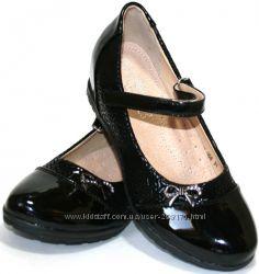 Детские нарядные туфли для девочки  Badoxx рр. 31-36