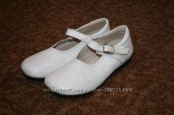 Туфли кожанные 30-31 размер