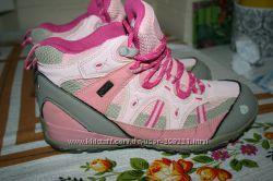 Демисизонные кроссовки-ботинки Regatta 35 размер