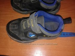 Туфли, кроссовки Clarks на мальчика