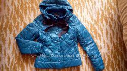 курточки в идеальном состоянии