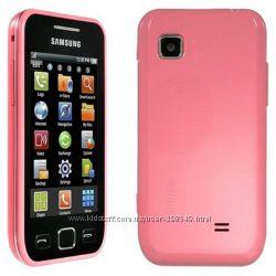 Телефон samsung wave 525 GT-S5250