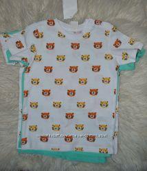 Набор футболок H&M 92 р-р