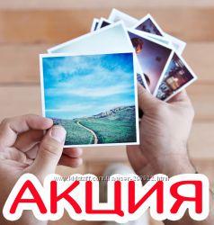 Акция Печать 1000 фото по оптовой цене