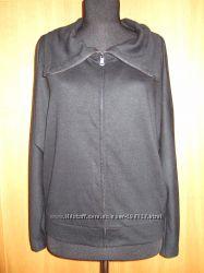 Трикотжная курточка в спортивном стиле Talbots на  L