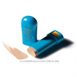 Солнцезащитный тональный стик Shiseido РАСПРОДАЖА