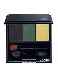 Тени Shiseido Luminizing Satin Eye Color Trio GR 716 Vinyl