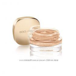 Dolce & Gabbana Creamy Foundation тональный крем 140 распродажа