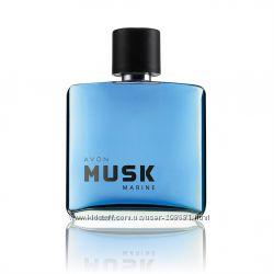 в наличии Туалетна вода Musk Marine