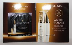 Guerlain Средство для кожи вокруз глаз Abeille Royale пробники оригинал