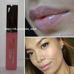 Блеск для увеличения объема губ Artdeco Glossy Lip Volumizer оригинал