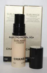 Концентрат Chanel Sublimage Lessense миниатюры оригинал