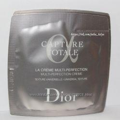 Крем для лица и шеи Dior Capture Totale пробники оригинал