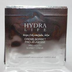 Крем сорбет для лица Christian Dior Hydra life пробники оригинал