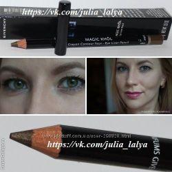 Контурный карандаш для глаз Givenchy Magic khol оригинал