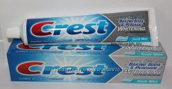 Crest Whitening Fresh Mint Интенсивно отбеливающая зубная паста