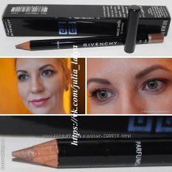 Givenchy Контурный карандаш для глаз в коробке оригинал