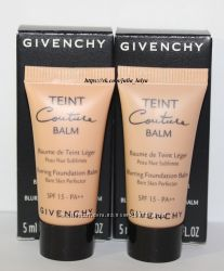 Givenchy Тональное средство Teint Couture Balm миниатюры оригинал