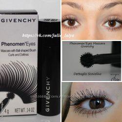 Givenchy Phenomen Eyes Тушь для объема и удлиннения ресниц оригинал