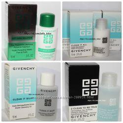 Очищение Givenchy миниатюры оригинал