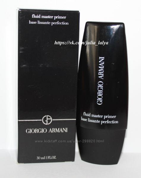 База под макияж armani