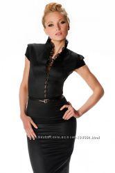 Деловые платья стильная колекция от LUSIEN