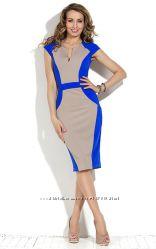 Стильные платья коллекция UA Lusien