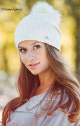 Женские Leks Jolie шапки большой выбор
