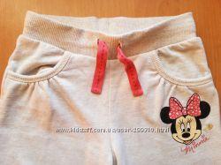 Cпортивні штанці Disney Minnie