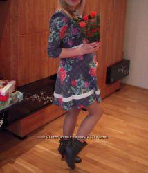 Красивое платье для беременности