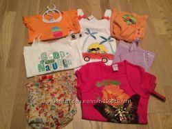 Одежда из США Gymboree, Сrazy 8, Gap, Osh Kosh, Naartjie, Xhilaration
