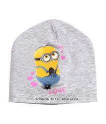 Новые шапочки H&M девочкам и мальчикам