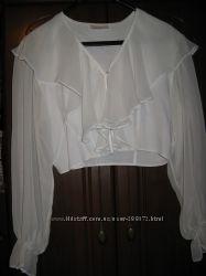 Блузка женская нарядная Dorothy Perkins размер M-L