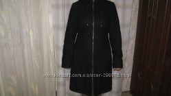 Пальто демисезонное женское разм S