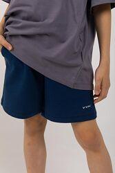 Подростковые шорты для парней 134-164 рр