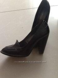 Шикарные туфли известного бренда Modus-vivendi