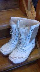 ботинки UGG зимние оригинал