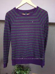Классный свитер Tommy Hilfiger  оригинал