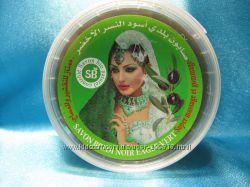 Классическое Марокканское Бельди оливковое, ромашка, лаванда.