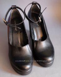 Продам туфли. натуральная кожа