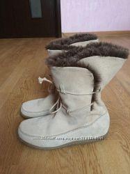 Зимние сапожки Graceland в идеальном состоянии