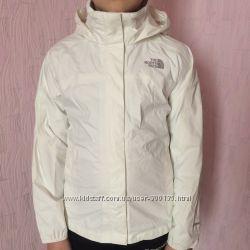 Куртка ветровка The North Face оригинал на мембране