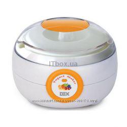 Йогуртница DEX DYM-108          обмен
