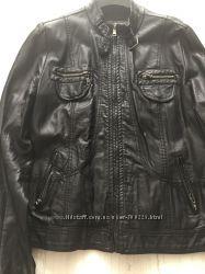 Продам куртка ЭКО-кожа