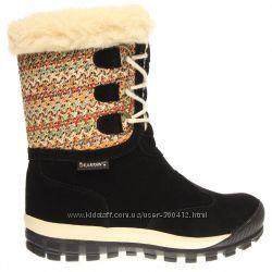 Сапоги BEARPAW  Ophelia Winter Boot W7 24, 5 см
