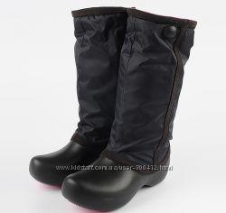Cапоги  Crocs Womens Claire Boot W8 25 см