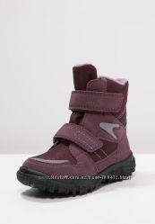 Зимние ботинки Superfit HUSKY 33, 35 размер
