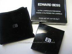 Edward Bess Ultra  Eyeshadow STORM Silver Taupe