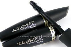 Тушь для ресниц Max Factor False Lash Effect