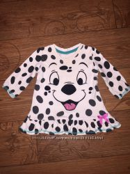 Кофточка туника для девочки Disney